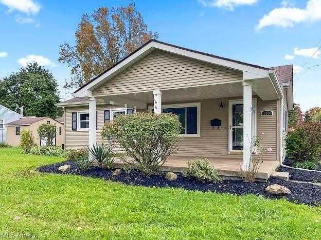505 Moore Street, Hubbard, OH 44425 (MLS #4328619) :: RE/MAX Edge Realty