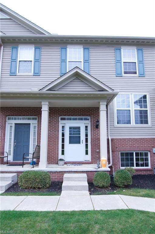 415 Turner Drive, Copley, OH 44321 (MLS #4328689) :: Keller Williams Chervenic Realty