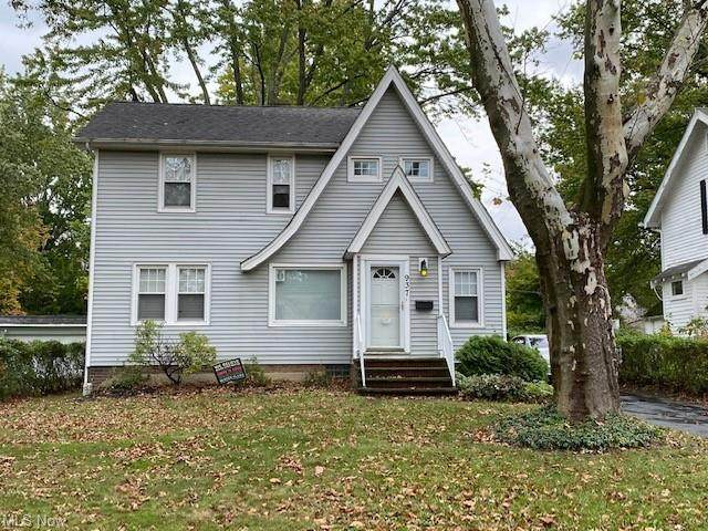 937 Montford Road, Cleveland, OH 44121 (MLS #4328758) :: RE/MAX Trends Realty