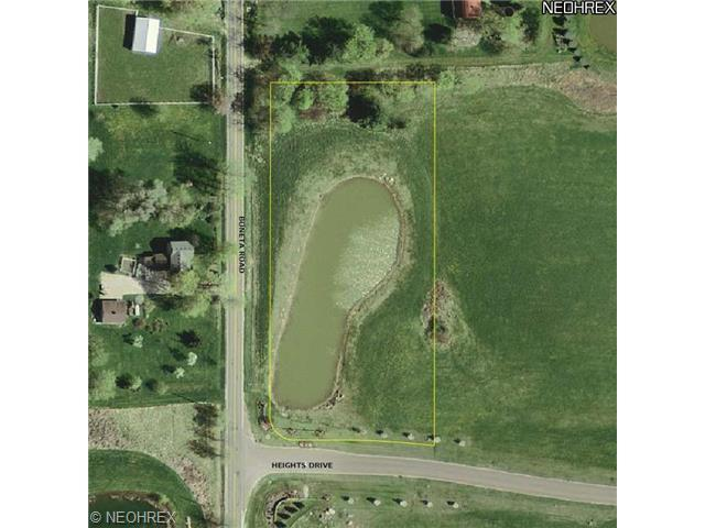 2445-S/L 1 Heights Dr, Sharon, OH 44281 (MLS #3190339) :: RE/MAX Edge Realty