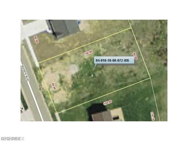 2567 Buckeye Blvd, Ravenna, OH 44266 (MLS #3899894) :: The Crockett Team, Howard Hanna