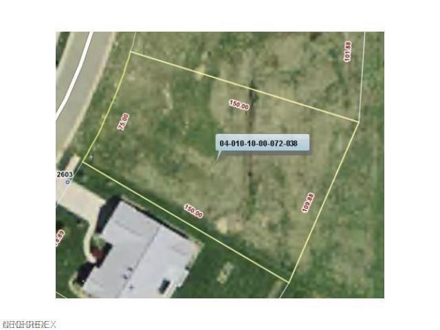 2599 Buckeye Blvd, Ravenna, OH 44266 (MLS #3899928) :: The Crockett Team, Howard Hanna