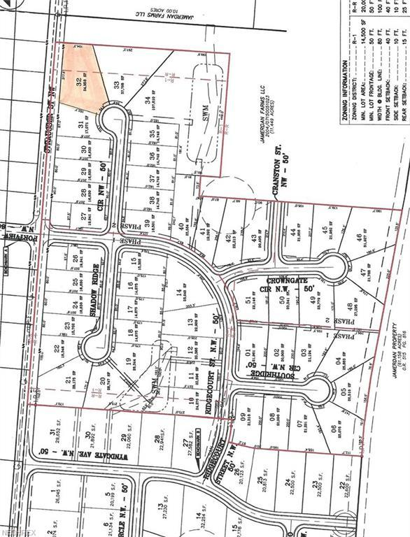 Shadow Ridge Cir NW, Jackson Township, OH 44720 (MLS #3908421) :: Tammy Grogan and Associates at Cutler Real Estate