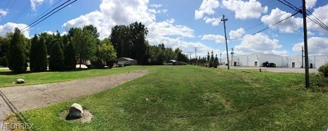 0 Blair Dr NE, Warren, OH 44483 (MLS #3939623) :: RE/MAX Valley Real Estate