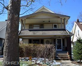 2576-2578 Cheshire Rd, Shaker Heights, OH 44120 (MLS #3944727) :: The Crockett Team, Howard Hanna