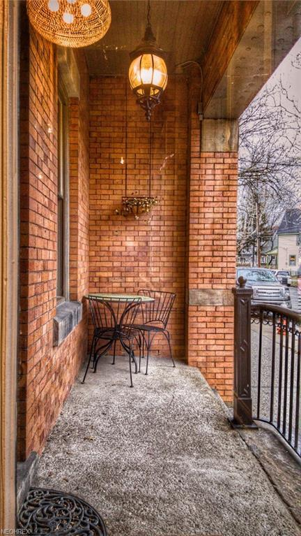 1048 Literary Rd #3, Cleveland, OH 44113 (MLS #3959135) :: RE/MAX Trends Realty