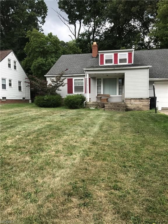 3656 Brinkmore Rd, Cleveland, OH 44121 (MLS #3961557) :: RE/MAX Edge Realty