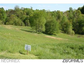 Lot 16 Dietz, Zanesville, OH 43701 (MLS #3965171) :: RE/MAX Edge Realty