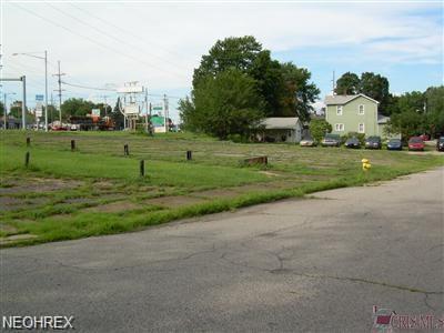 Irvine Street, Masury, OH 44438 (MLS #3967741) :: The Crockett Team, Howard Hanna