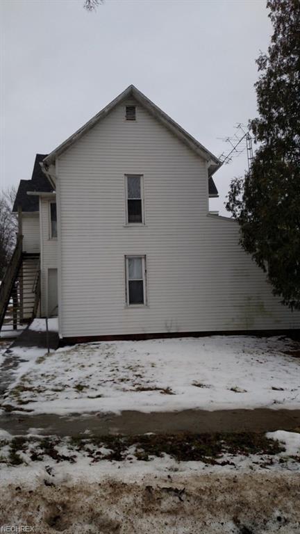402 Market St, Danville, OH 43014 (MLS #3968092) :: Tammy Grogan and Associates at Cutler Real Estate