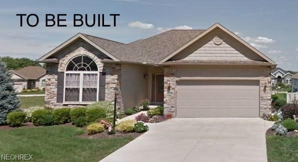 S/L 33 Tributary Ln, Akron, OH 44312 (MLS #3968357) :: RE/MAX Trends Realty
