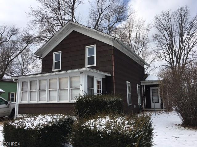 134 7th St SW, New Philadelphia, OH 44663 (MLS #3971517) :: Tammy Grogan and Associates at Cutler Real Estate