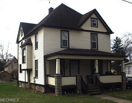 151 E Wilson Ave, Girard, OH 44420 (MLS #3982664) :: PERNUS & DRENIK Team