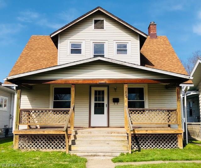 785 Larzelere Ave, Zanesville, OH 43701 (MLS #3988362) :: The Crockett Team, Howard Hanna