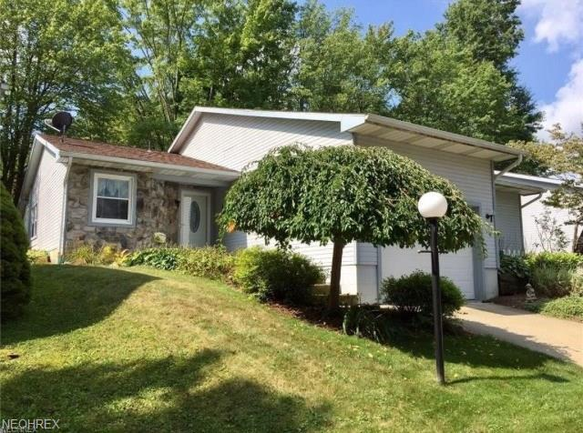 529 Forest Creek Dr, Wooster, OH 44691 (MLS #3994138) :: The Crockett Team, Howard Hanna