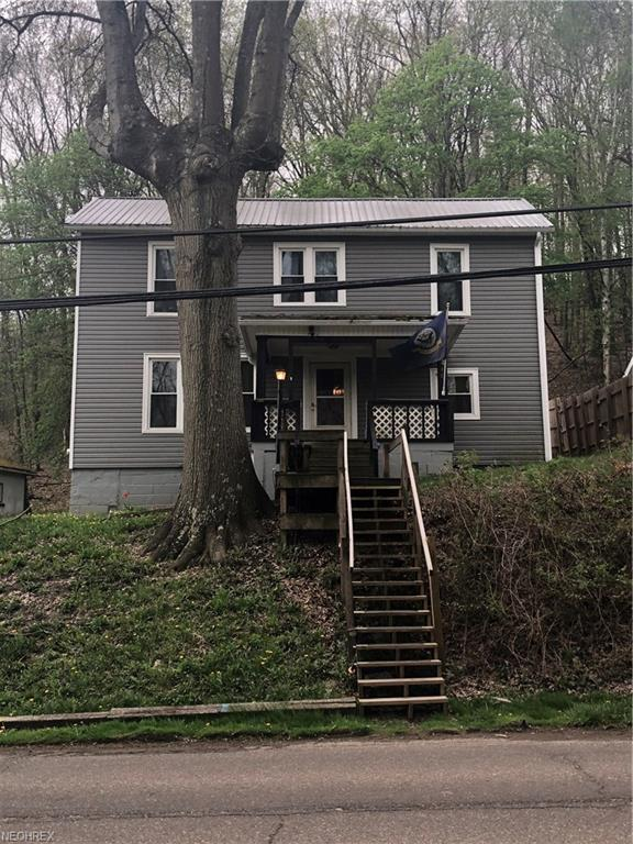 460 Deersville Ave, Tuscarawas, OH 44683 (MLS #3995739) :: The Crockett Team, Howard Hanna