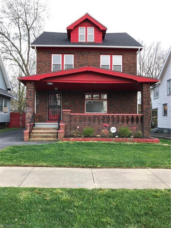 12906 Hlavin Rd, Cleveland, OH 44105 (MLS #3995808) :: The Crockett Team, Howard Hanna