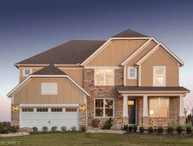 Lot 9744 Tara Glen Dr, Delaware, OH 43015 (MLS #3998139) :: The Crockett Team, Howard Hanna