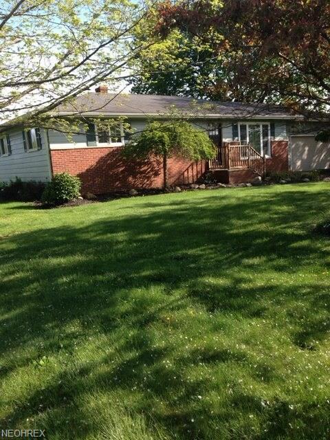 2880 Shirley St, North Kingsville, OH 44004 (MLS #3998245) :: The Crockett Team, Howard Hanna