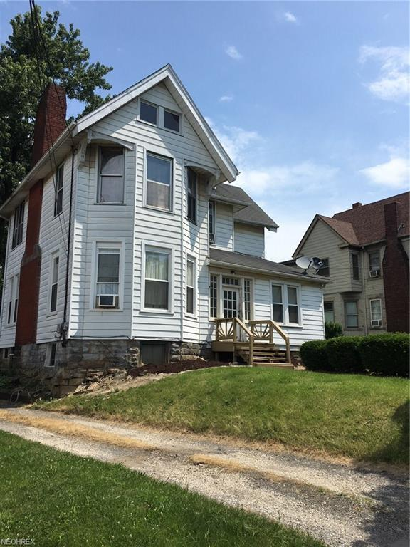 36 Broadway Ave, Youngstown, OH 44505 (MLS #4006671) :: RE/MAX Valley Real Estate