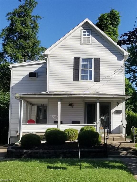 309 Marion St, Marietta, OH 45750 (MLS #4007597) :: Tammy Grogan and Associates at Cutler Real Estate