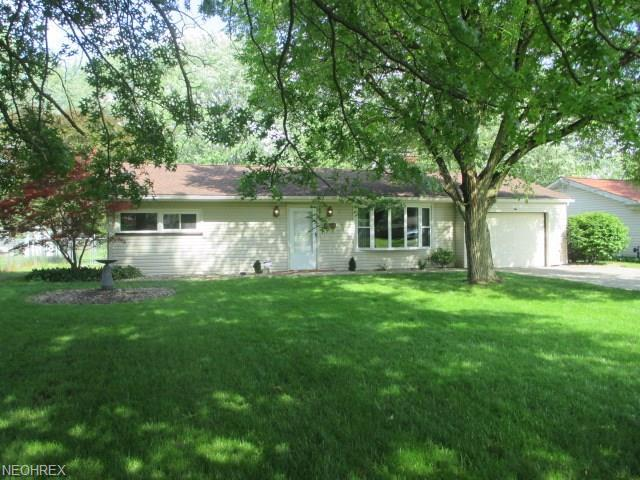 2481 Redgate Ln, Austintown, OH 44511 (MLS #4008390) :: RE/MAX Valley Real Estate