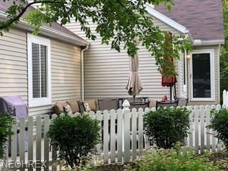 2096 Hidden Hollow Ln #51, Akron, OH 44313 (MLS #4009394) :: RE/MAX Trends Realty