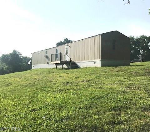 43627 Rich Valley Rd, Caldwell, OH 43724 (MLS #4010550) :: The Crockett Team, Howard Hanna