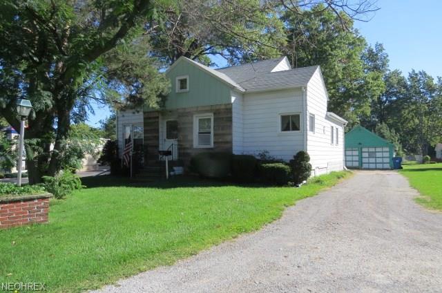 403 N Leavitt Rd, Amherst, OH 44001 (MLS #4014085) :: The Crockett Team, Howard Hanna