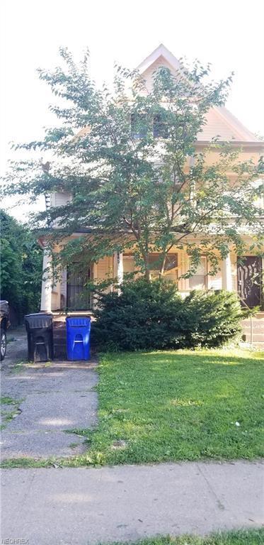 10306 Somerset Ave, Cleveland, OH 44108 (MLS #4017037) :: The Crockett Team, Howard Hanna