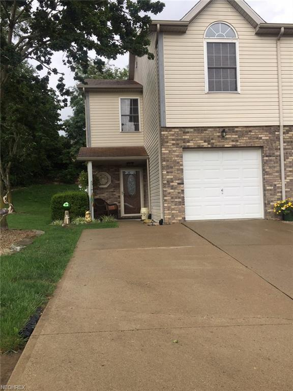 1164 S Slope Bay, Zanesville, OH 43701 (MLS #4018504) :: The Crockett Team, Howard Hanna