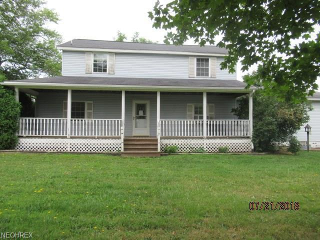 2297 State Route 183, Atwater, OH 44201 (MLS #4019810) :: The Crockett Team, Howard Hanna