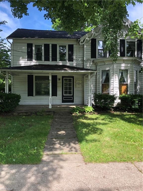 14605 E Park St, Burton, OH 44021 (MLS #4029331) :: Keller Williams Chervenic Realty