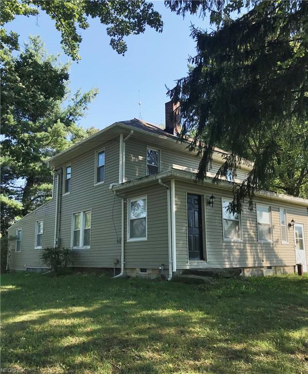 2587 Ridge Rd, Hinckley, OH 44233 (MLS #4032581) :: Keller Williams Chervenic Realty