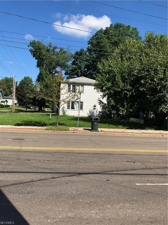 710 Copley Rd, Akron, OH 44320 (MLS #4036137) :: RE/MAX Edge Realty