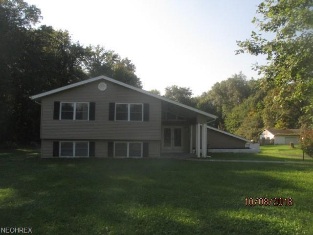 27379 Bagley Rd, Olmsted Township, OH 44138 (MLS #4038107) :: The Crockett Team, Howard Hanna