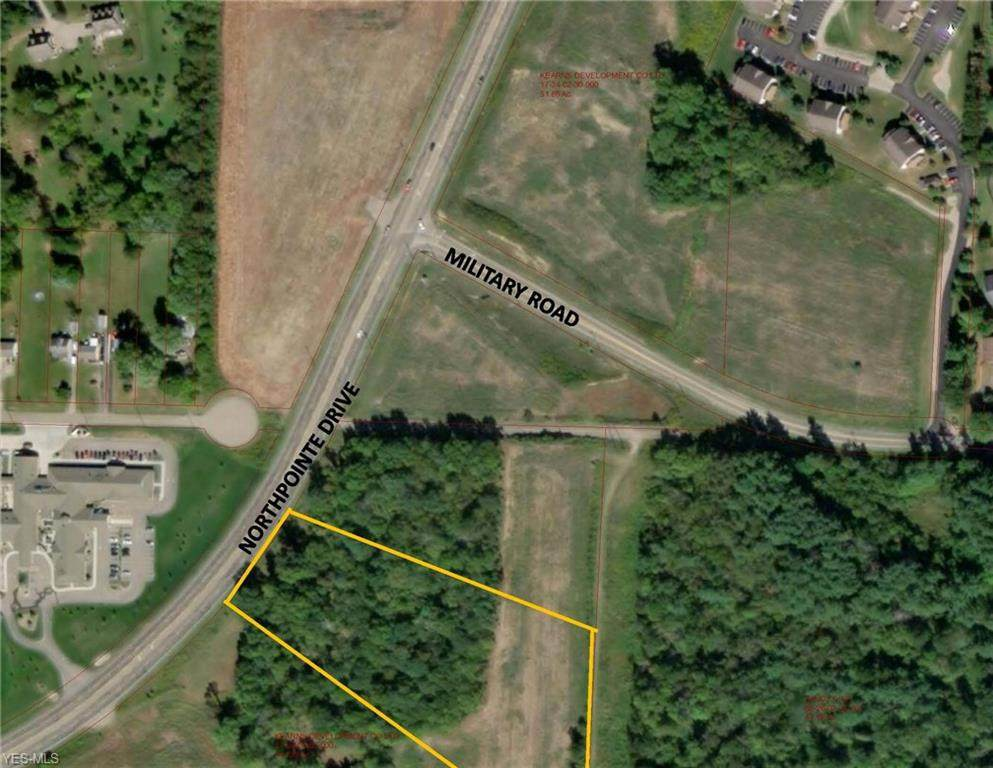 Northpointe Drive- 5 Acres - Photo 1