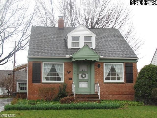 21270 Tracy Ave, Euclid, OH 44123 (MLS #4040936) :: RE/MAX Edge Realty