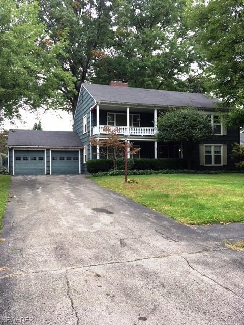 540 Madera Ave, Youngstown, OH 44504 (MLS #4041547) :: RE/MAX Edge Realty