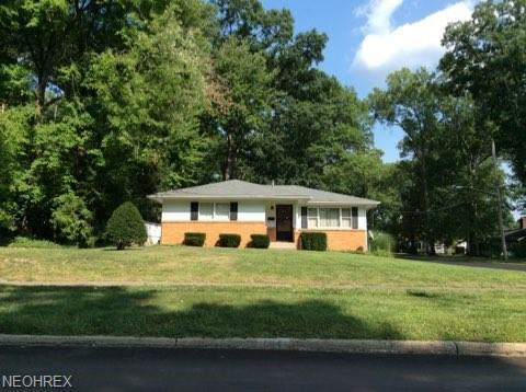 504 Kenmore, Warren, OH 44483 (MLS #4041594) :: RE/MAX Edge Realty