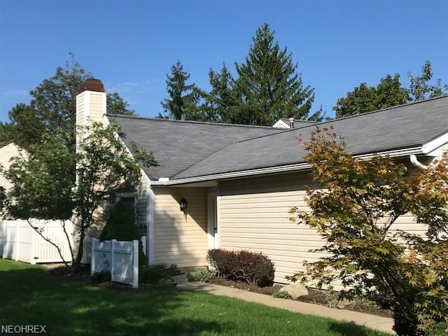 834 Hanover Ct #34, Akron, OH 44313 (MLS #4042228) :: RE/MAX Trends Realty