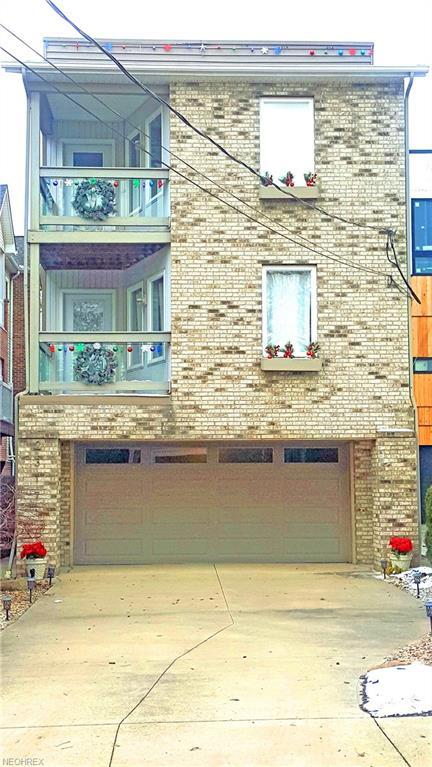 2317 W 5th St A, Cleveland, OH 44113 (MLS #4043615) :: RE/MAX Valley Real Estate