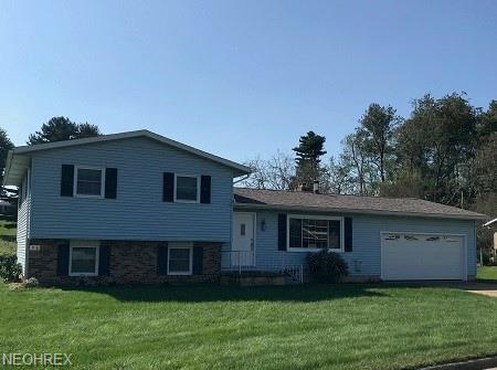 96 10th St NW, Strasburg, OH 44680 (MLS #4044367) :: RE/MAX Edge Realty