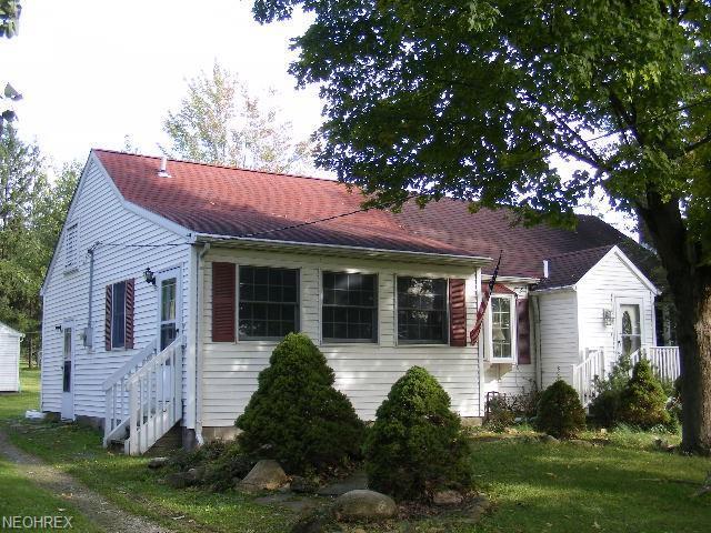 11651 York Rd, North Royalton, OH 44133 (MLS #4046001) :: RE/MAX Trends Realty