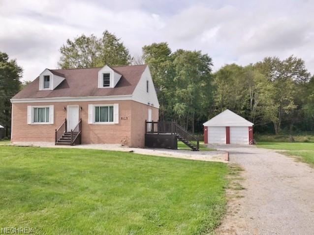 2596 E River Rd, Newton Falls, OH 44444 (MLS #4047647) :: RE/MAX Edge Realty
