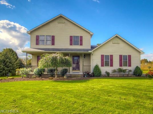 4251 W Cotton Candy Ct, New Middletown, OH 44442 (MLS #4047920) :: The Crockett Team, Howard Hanna
