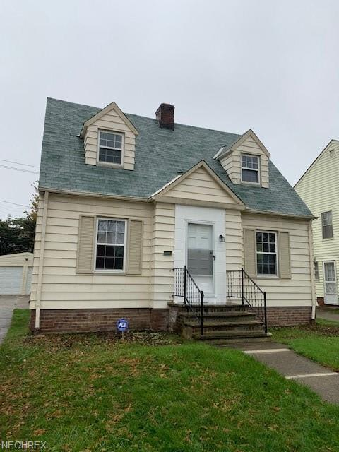3778 E Antisdale Rd, South Euclid, OH 44118 (MLS #4050173) :: RE/MAX Trends Realty