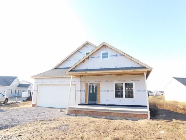 1816 Mallard Ln, North Lima, OH 44452 (MLS #4050628) :: RE/MAX Edge Realty