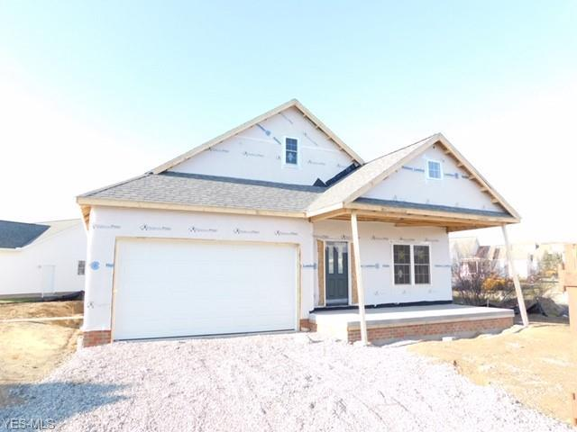 1816 Mallard Ln, North Lima, OH 44452 (MLS #4051692) :: RE/MAX Edge Realty