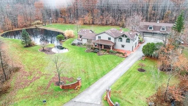 14610 Westwood Dr, Novelty, OH 44072 (MLS #4052030) :: RE/MAX Edge Realty